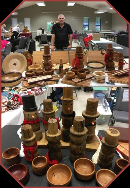 2018 Keller Craft Fair